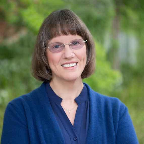 Carmel O'Shannessy
